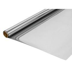 Sonnenschutz Statische Spiegelfolie silber 90 x 200, GARDINIA