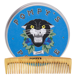 Pompy's Bathroom Comb Set II