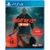 Friday the 13th [PlayStation 4]
