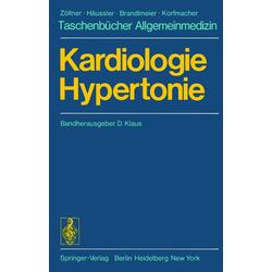 Kardiologie. Hypertonie: eBook von