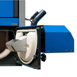 Atmos Pelletbrenner A25 blau | Für GSP und KCSP
