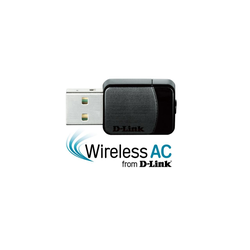 D-Link DWA-171 WLAN USB-Adapter Wireless AC600