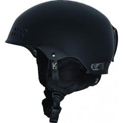 K2 PHASE Helm 2020 black - S