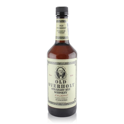 Old Overholt Rye Whiskey 1,0L (40% Vol.)