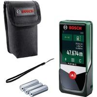 Bosch PLR 50 C Laser-Entfernungsmesser