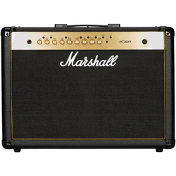Marshall MG102 GFX - E-Gitarrencombo Gold Serie