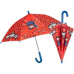 p:os Langregenschirm Die Eiskönigin 2 Regenschirm rot