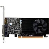 Low Profile 2GB GDDR5 1227MHz (GV-N1030D5-2GL)