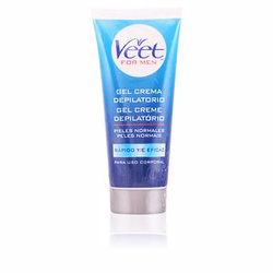 VEET MEN gel crema depilatoria 200 ml