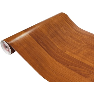 d-c-fix Klebefolie Erle Mittel 45x100 cm selbstklebende Möbelfolie Selbstklebefolie Meterware Holzoptik Deco Design Folie