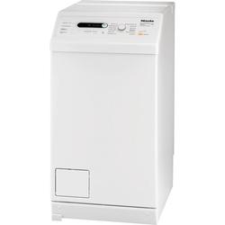 Miele W 690 F WPM Waschmaschinen - Weiß