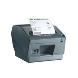 TSP847II AirPrint - Bon-Thermo-/Etikettendrucker mit Abschneider, schwarz