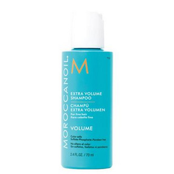 MoroccanOil Volume Shampoo 70ml