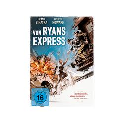 Von Ryans Express DVD