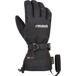 Reusch Maxim GTX® -black / white-8 - Black / White - Gr. 8