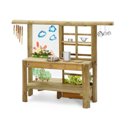 Outdoor Kids Mud Kitchen - Plum Play Discovery