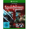 Xbox One Spiel Killer Instinct Combo Breaker Pack Inkl. Bonus-fighter Neuware