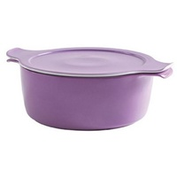 Eschenbach Porzellan Cook & Serve Kochtopf 16 cm Lavendel