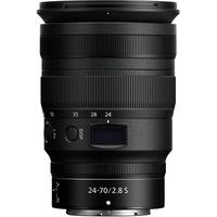 Nikon Nikkor Z 24-70 mm F2,8 S