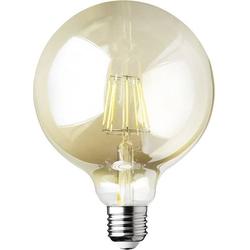 WOFI 5144 LED EEK A+ (A+++ - D) E27 6W (Ø) 12cm 1St.