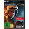 Pc Spiel Emergency 20 Jubiläumsedition Inkl. Teil 5, 2016 + 2017 Dvd Versand Neu