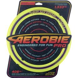 Aerobie Pro Flying Ring gelb