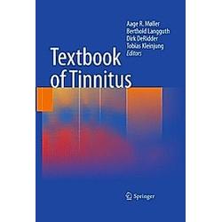Textbook of Tinnitus - Buch
