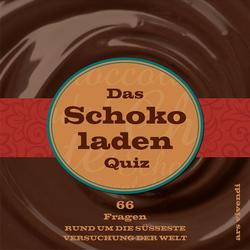 Schokoladen-Quiz