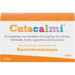 CUTACALMI Globuli 2 g