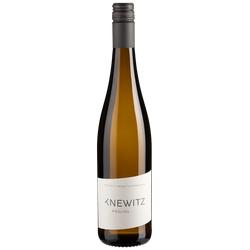 Riesling trocken - 2019 - Knewitz - Deutscher Weißwein