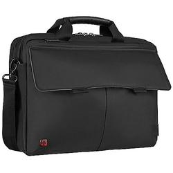 Wenger Business Route Messenger Bag 40 cm - black
