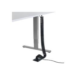 boho office® Kabelführung Slim Line Kabelführung