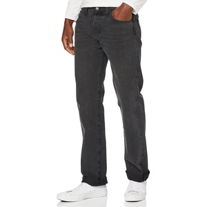 Levi's Herren 501 Levi's Original Jeans, Solice, 33W / 34L