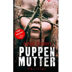 Puppenmutter als Buch von Astrid Korten
