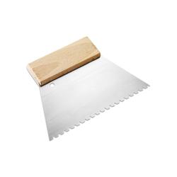 Bona Zahnspachtel 850 G/m² (B6) grob 180 mm/150 mm