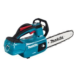 Makita Werkzeug DUC254Z Akku-Kettensäge solo, bürstenloser Motor, Akku-Kettensäge, leicht