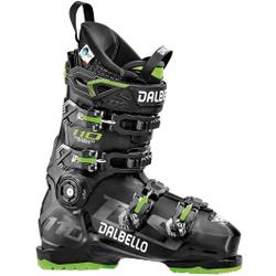 Dalbello - DS 110 MS Black/Black - Herren Skischuhe - Größe: 26,5