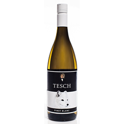 Tesch Rotfuchs Pinot Noir trocken - 2015