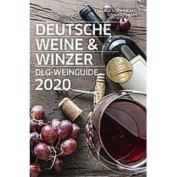 Deutsche Weine & Winzer - DLG-Weinguide 2020