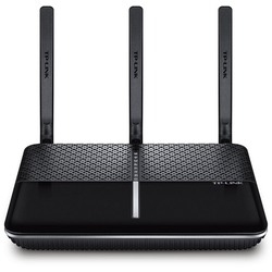 TP-Link Router Archer VR600v AC1600 Dualband schwarz