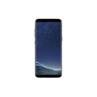 Galaxy S8 Midnight Black