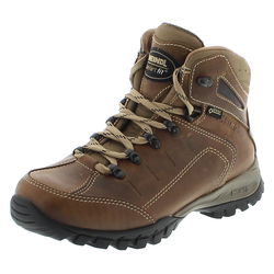 Meindl JURA LADY GTX Beige Damen Hiking Stiefel, Grösse: 41 (7 UK)