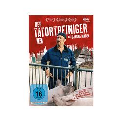 Der Tatortreiniger - Staffel 6 DVD