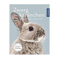 Zwergkaninchen. Angela Beck  - Buch