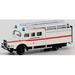 Minis by Lemke LC4223 N MAN LF 16-TS Gerätewagen DRK