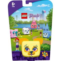 LEGO® Puzzle LEGO® Friends Magische Würfel 41664 Mias Mops-Würfel, Puzzleteile