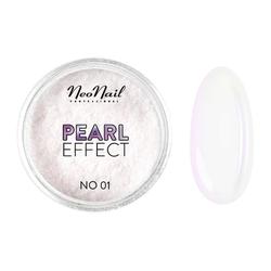 NeoNail Nr. 01 Pearl Effect Nageldesign 2g