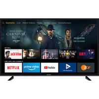 Grundig 55 GUB 7060 - Fire TV Edition