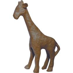 Decopatch Giraffe 12cm
