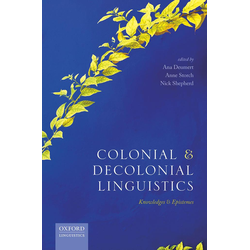 Colonial and Decolonial Linguistics: eBook von